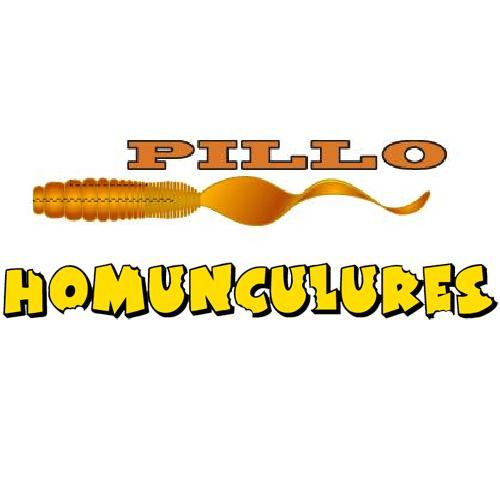 Homunculures Pillo